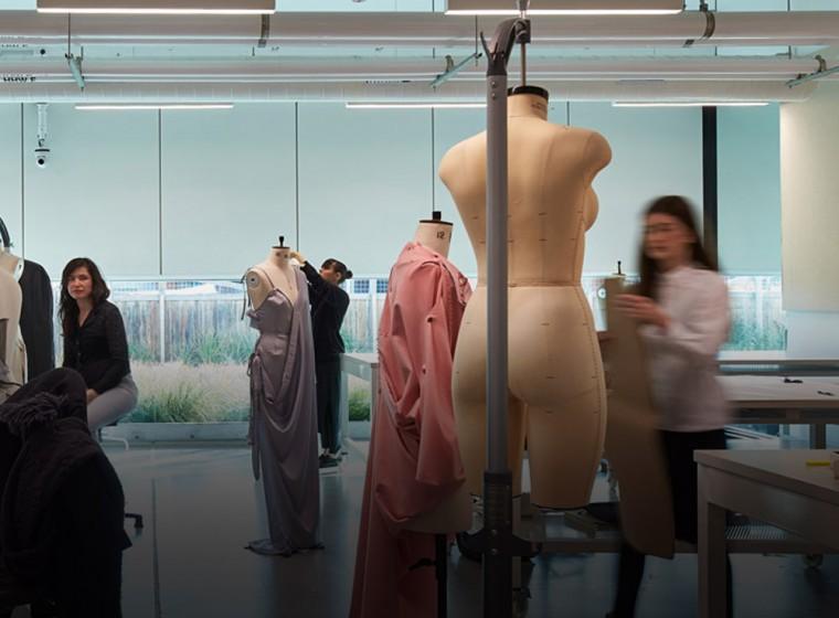 RMIT Fashion & Textiles