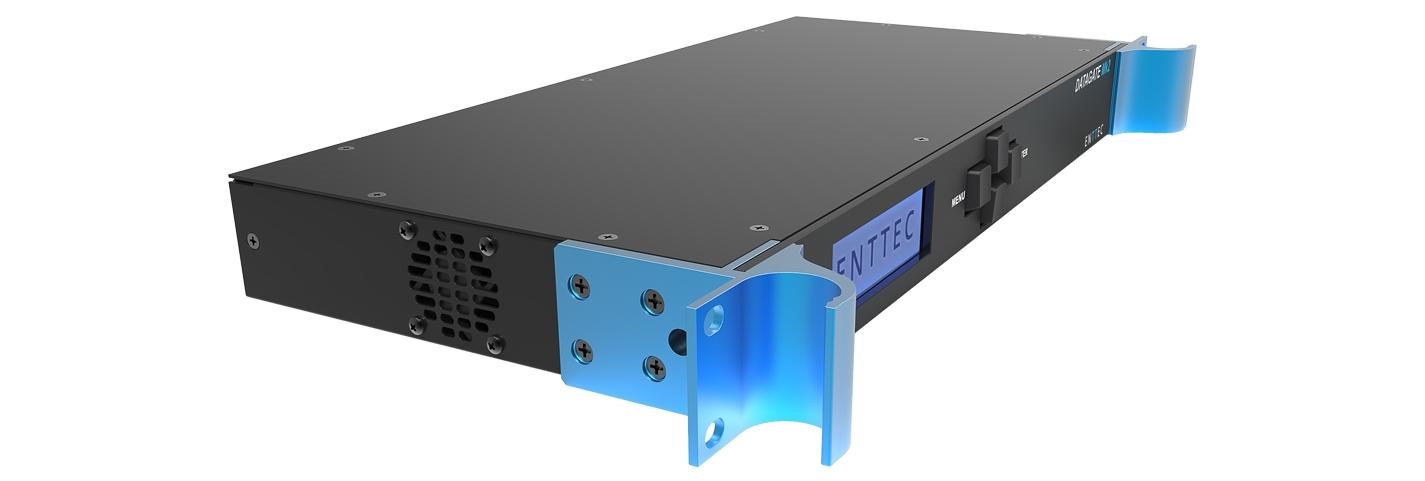 advanced lighting data control